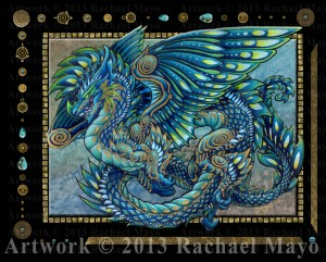 Art by Rachael Mayo